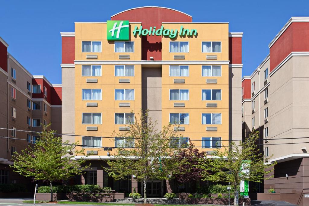 Holiday Inn Seattle DWTN Lake Union, an IHG Hotel