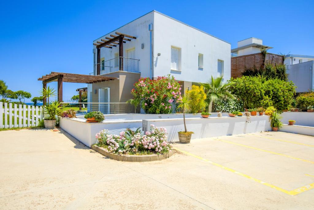 Villa Marconi Apartment 7