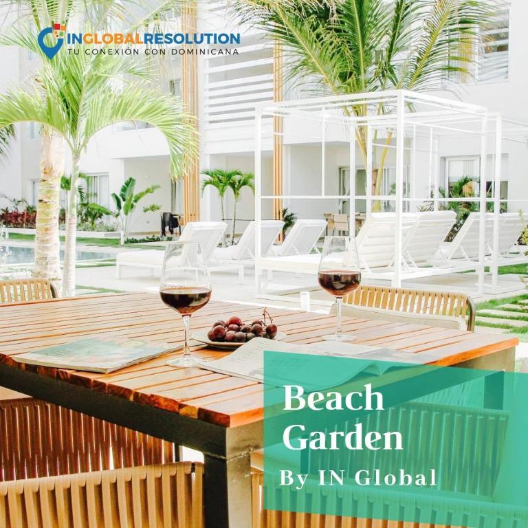 Luxurious Condo Steps From The Beach E1 Los Corales Playa Bavaro