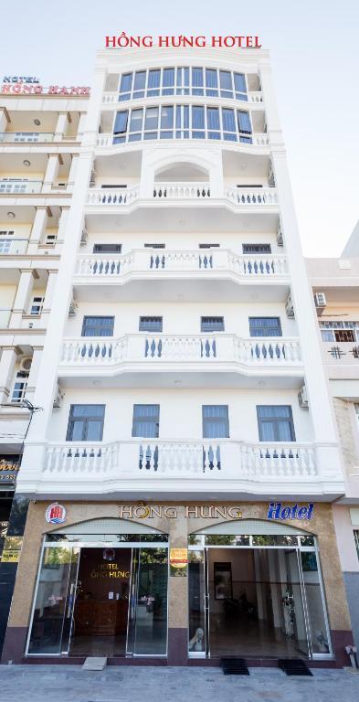 Hong Hung Hotel