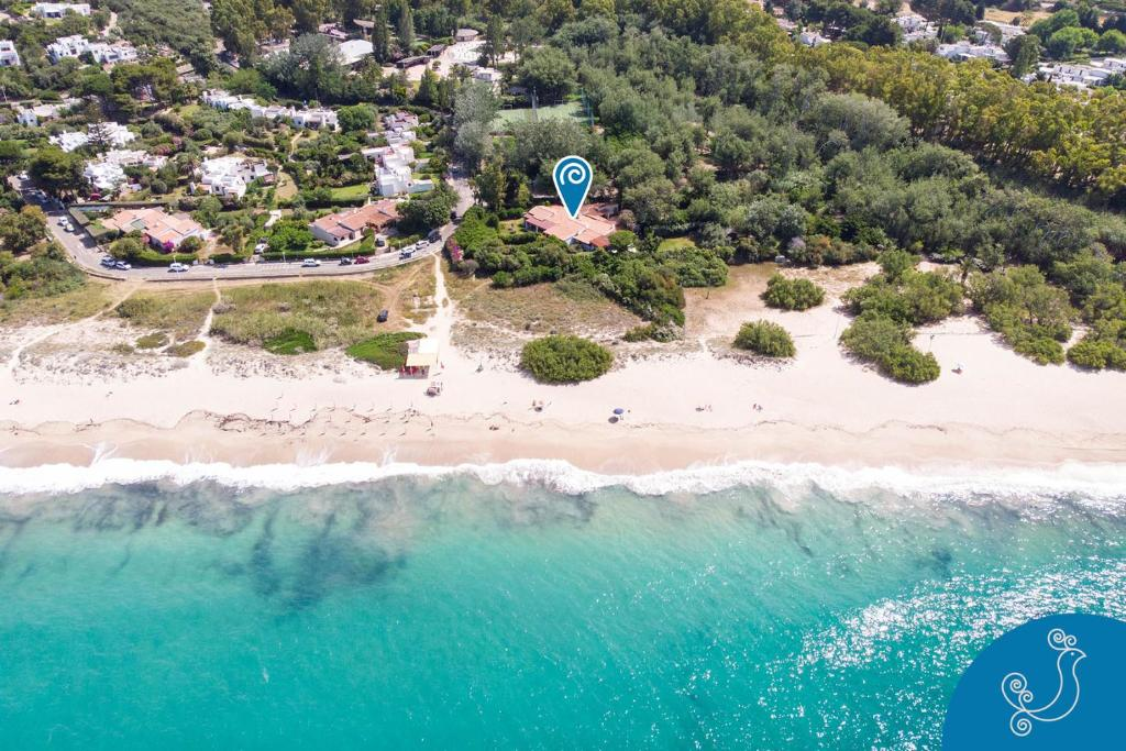 Villa Turchese - Exclusive dimora on the beach image4
