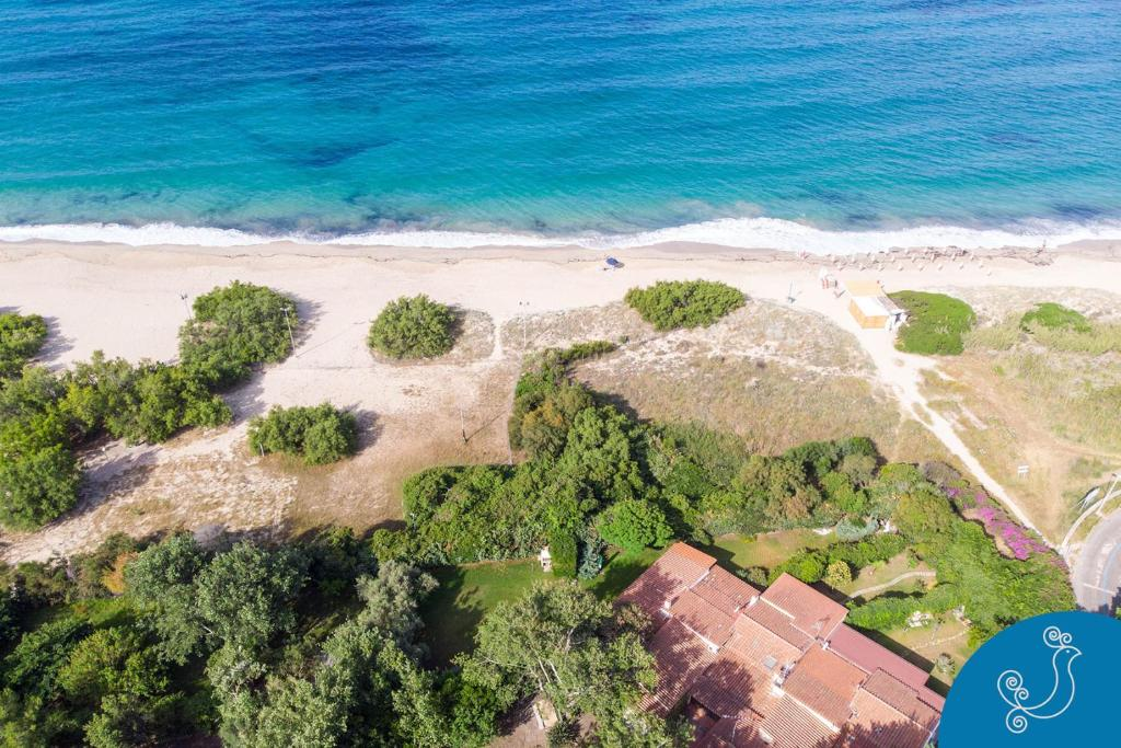 Villa Turchese - Exclusive dimora on the beach image2