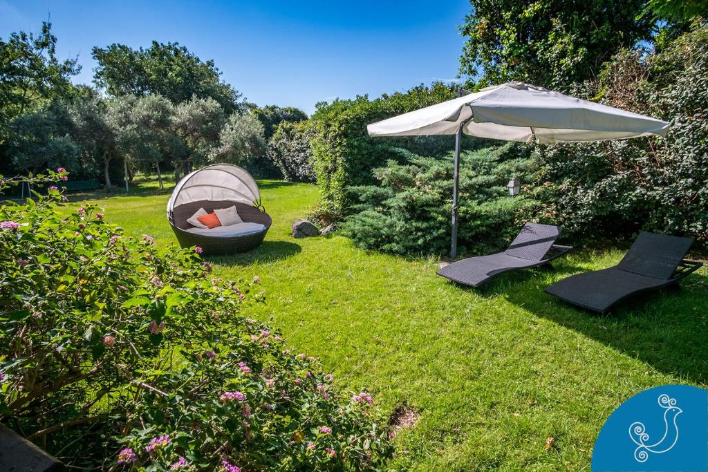 Villa Turchese - Exclusive dimora on the beach image3