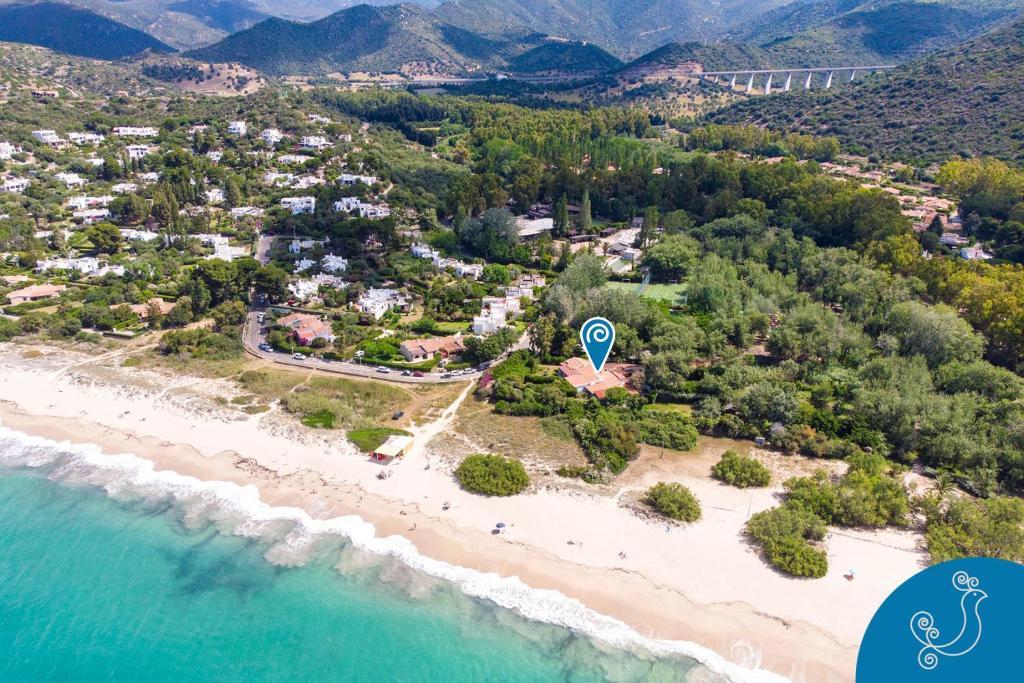 Villa Turchese - Exclusive dimora on the beach image1