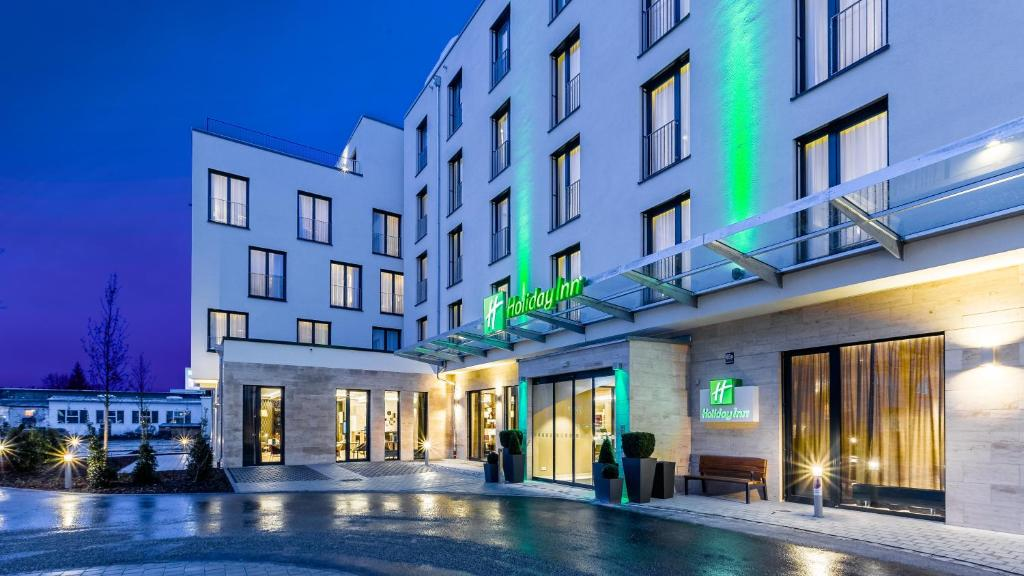 Holiday Inn Munich - City East, an IHG Hotel