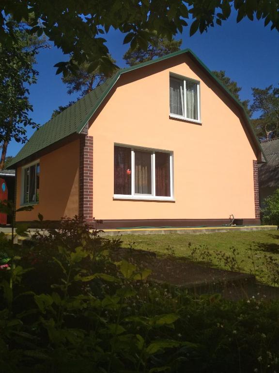 Holiday Home in Tsentralnaya 1