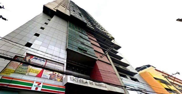957 SOHO UNIT Victoria De Manila 1 Malate Manila