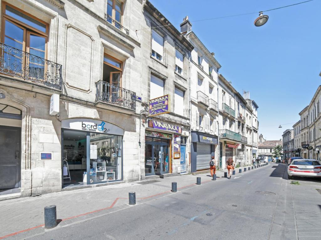 L'Appartement Bordelais - Bordeaux - ViaMichelin ...