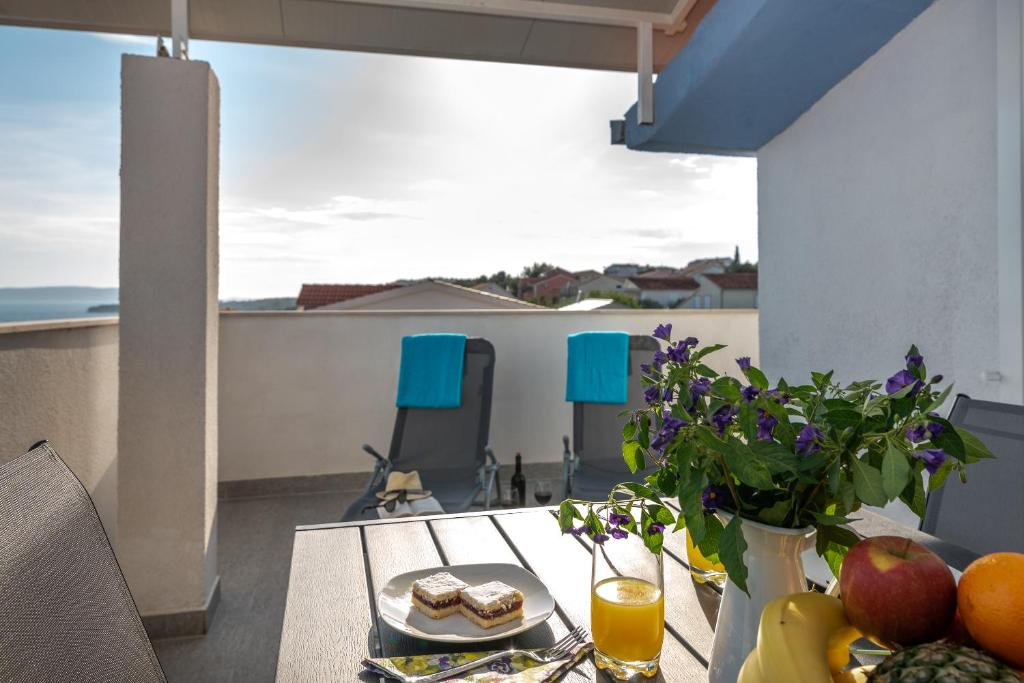 Stela; charming 1bedroom apt. with a stunning view