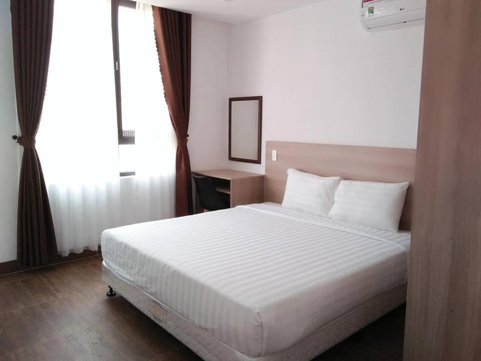 1BR Apartment/ Danang Beach Apartments