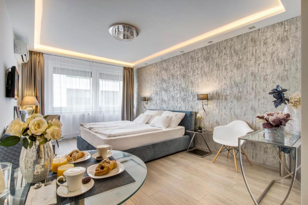 d.Five Danube Corso Boutique Apartment