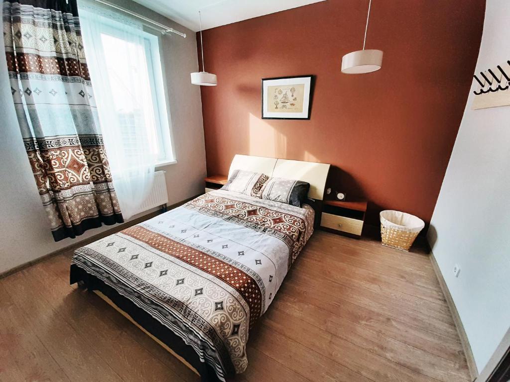 Квартира с прекрасным видом на Пермь с 21 этажа