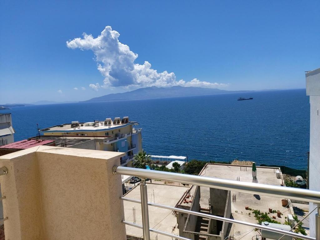 Beautiful Sea View Apartment- Perfect Location