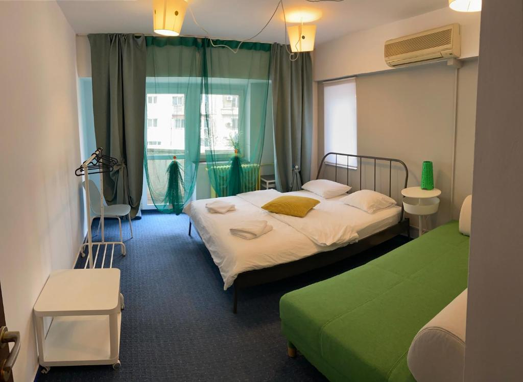 green Apartment 96