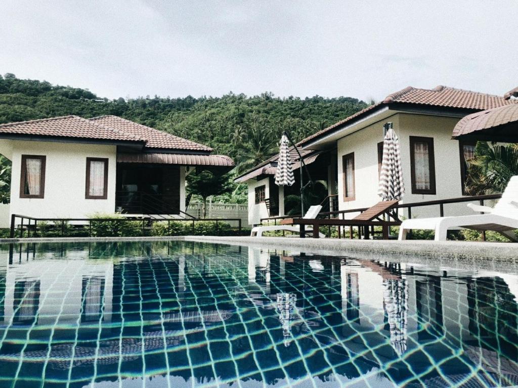 Nuttida Villa