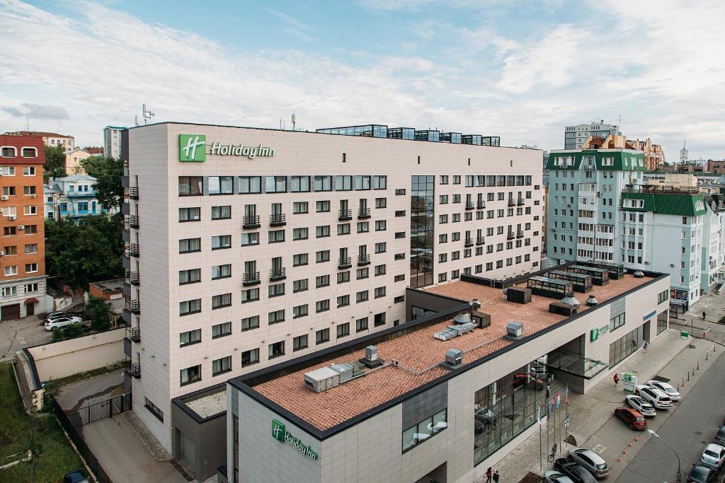 Holiday Inn Samara, an IHG Hotel