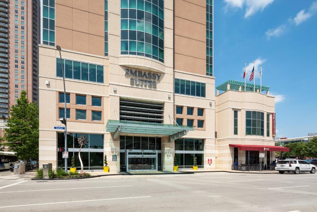 Embassy Suites Houston - Downtown Photo #5