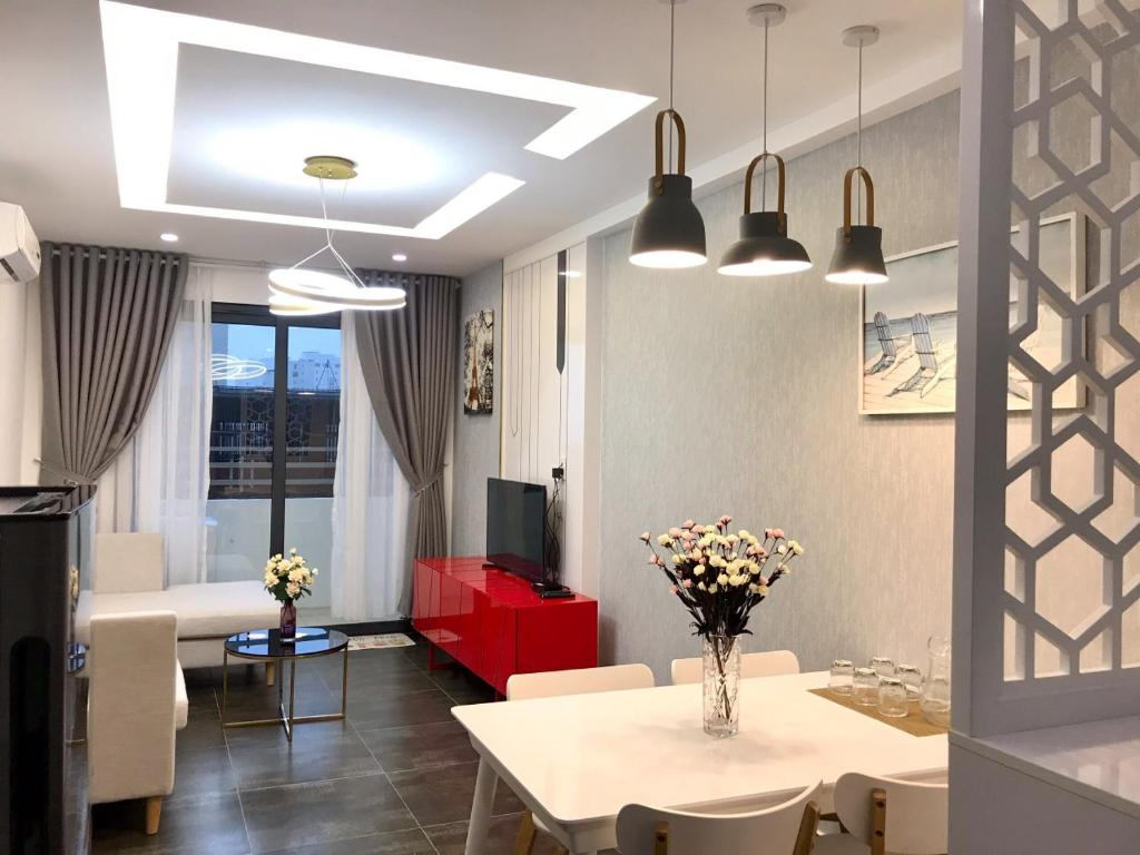 Mường Thanh Luxury Apartment