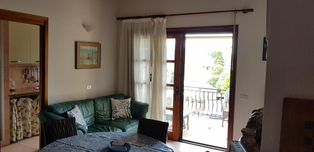 Appartamento il giardino San Teodoro Centro bild4