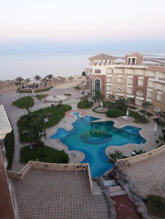 Apartment Royal Beach Resort