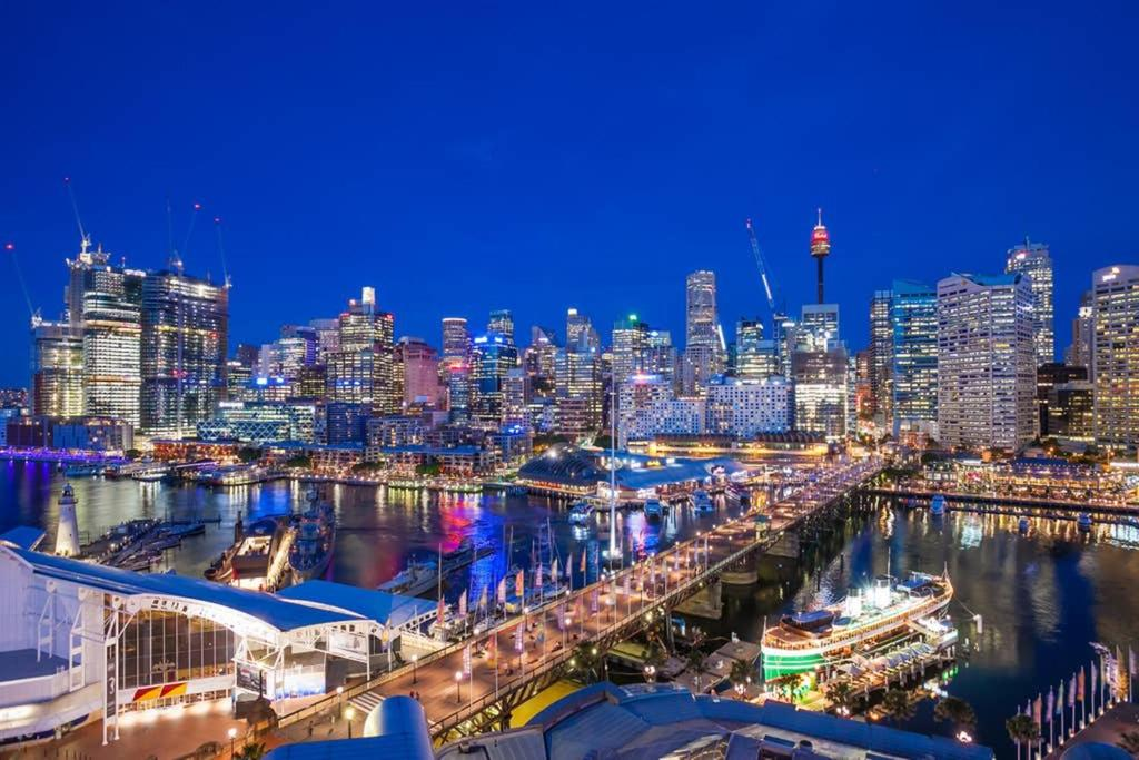 Darling Harbour Escape