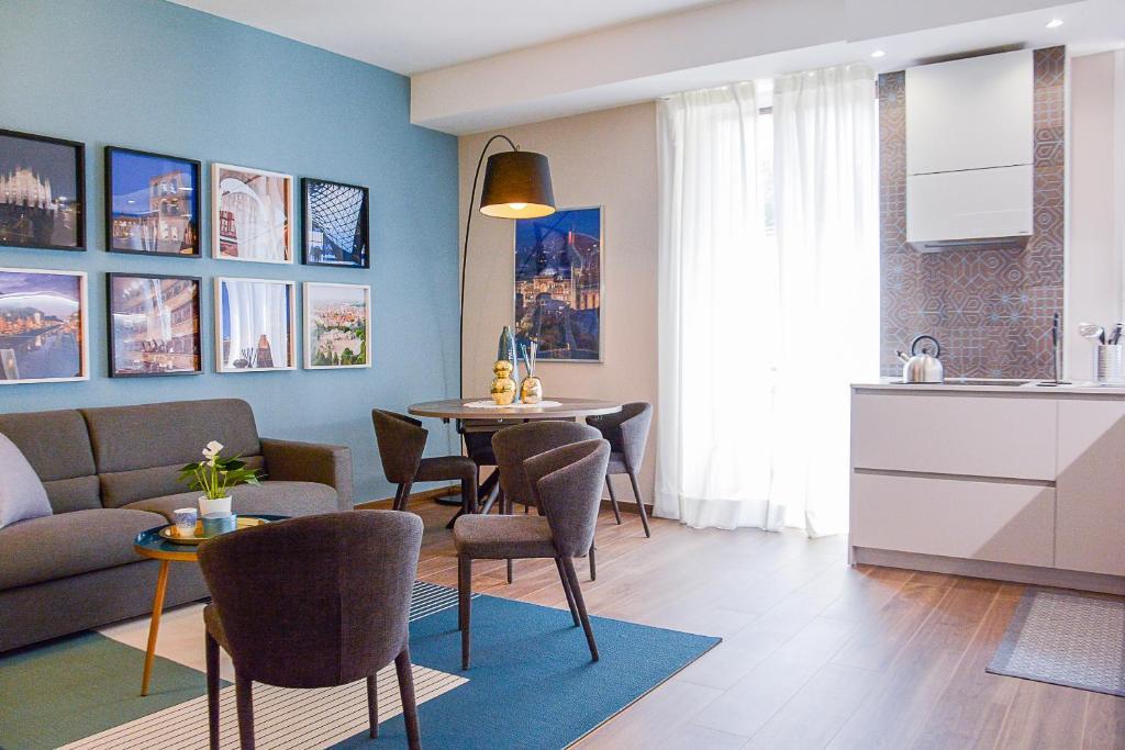 GuestHero Apartment Milano - Cenisio M5