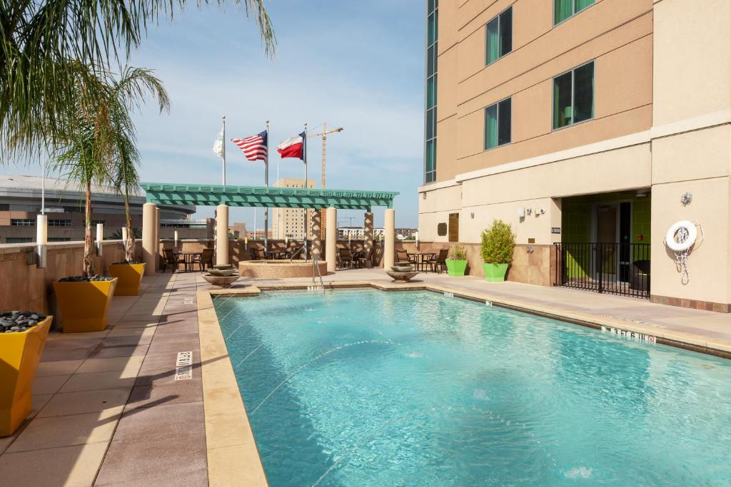 Embassy Suites Houston - Downtown Photo #10