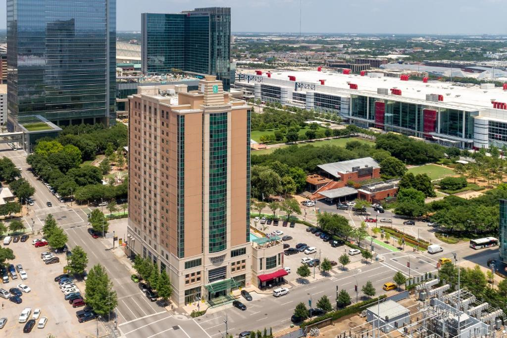 Embassy Suites Houston - Downtown Photo #25