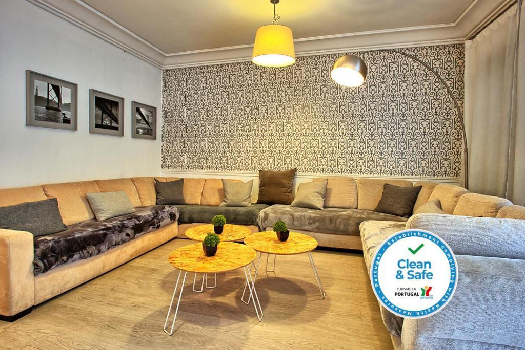 São Pedro 30 Guests Apartment