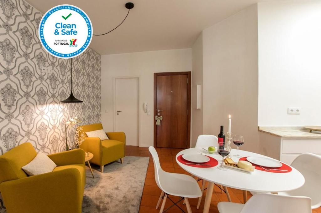 Ribeira Trendy Apartment