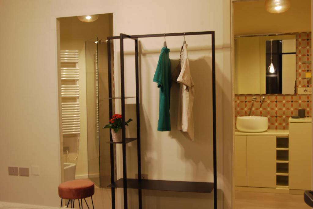Suite 99 - Cagliari bild9