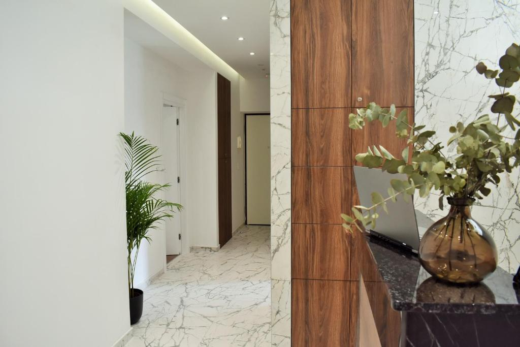 Antares Rooms