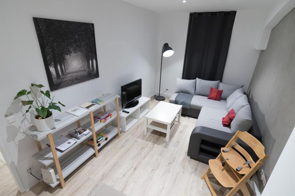 Yeshello Belvedere Apartment