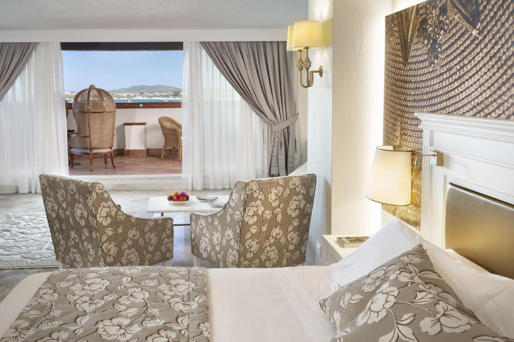 Hotel Abi d'Oru img1