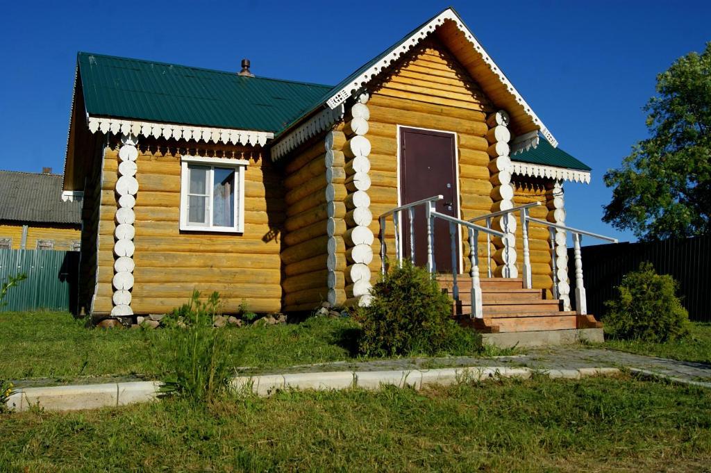 Guesthouse Peschanoe