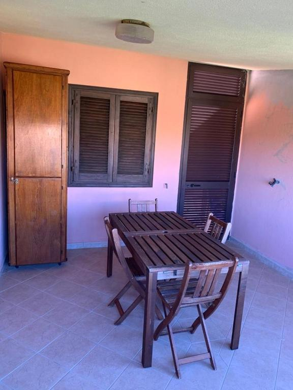 Bilocale Residence Gli Ulivi San Teodoro bild4