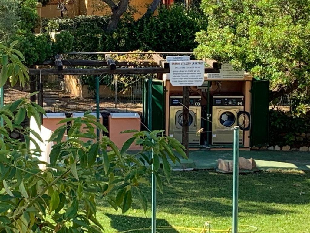 Bilocale Residence Gli Ulivi San Teodoro bild3