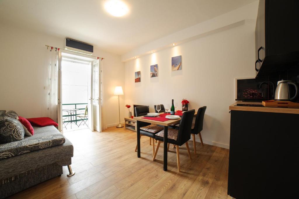Apartments Petar