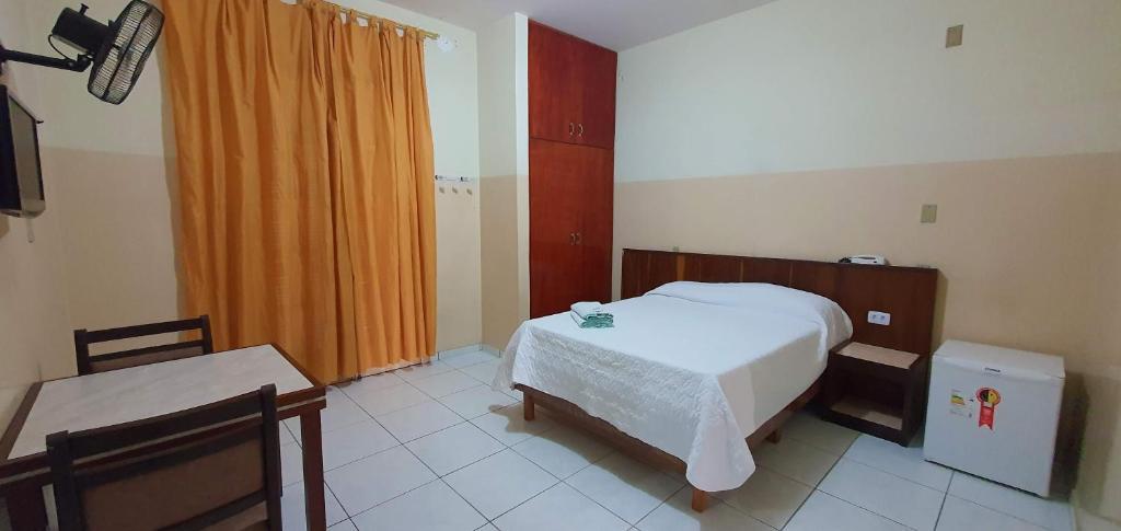 Hotel Plaza Olido