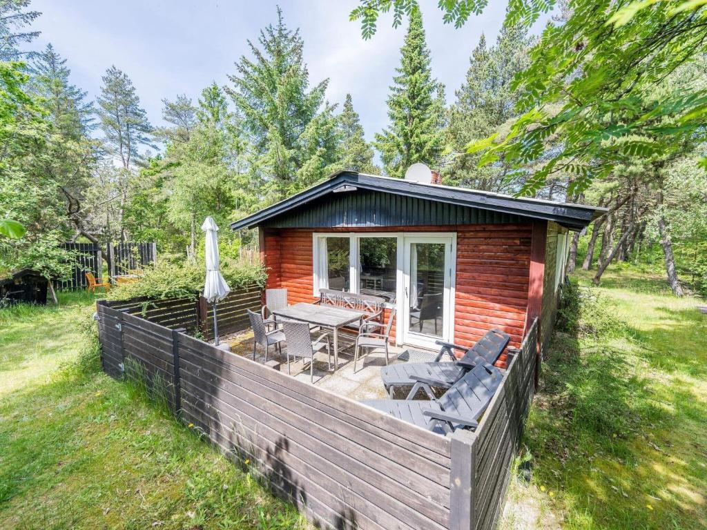 Holiday home Nørre Nebel XLV