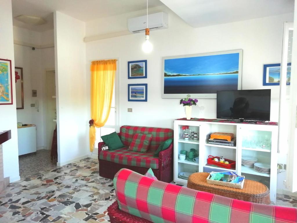 Appartamento Nel Lungomare img43