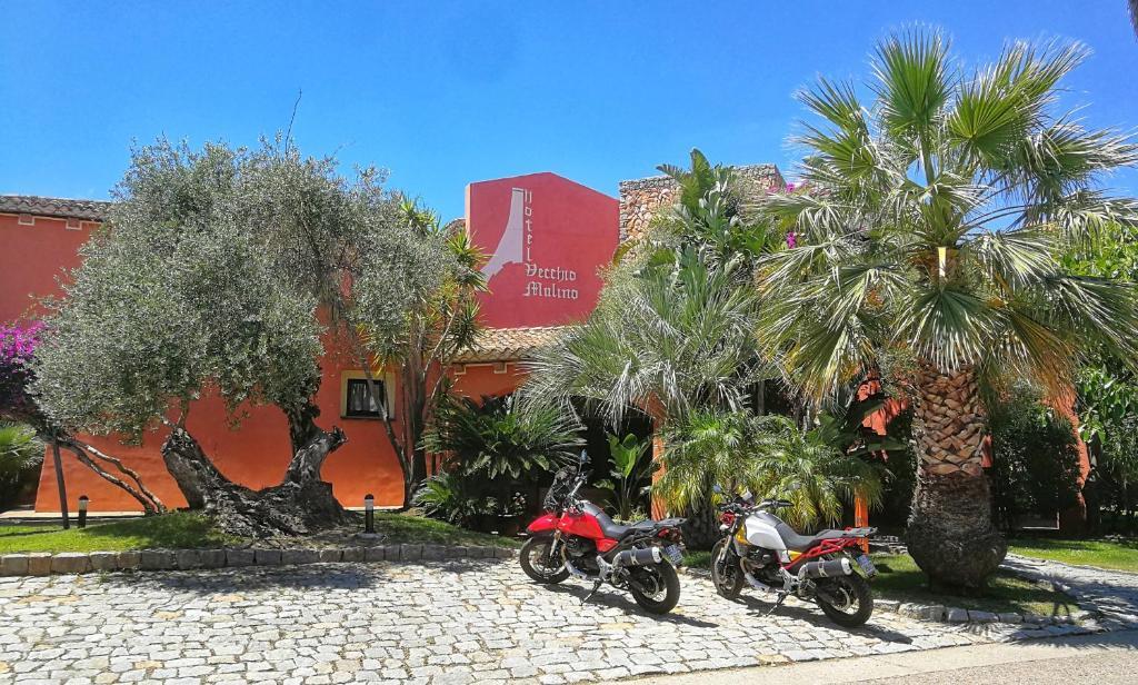 Hotel Il Vecchio Mulino img2