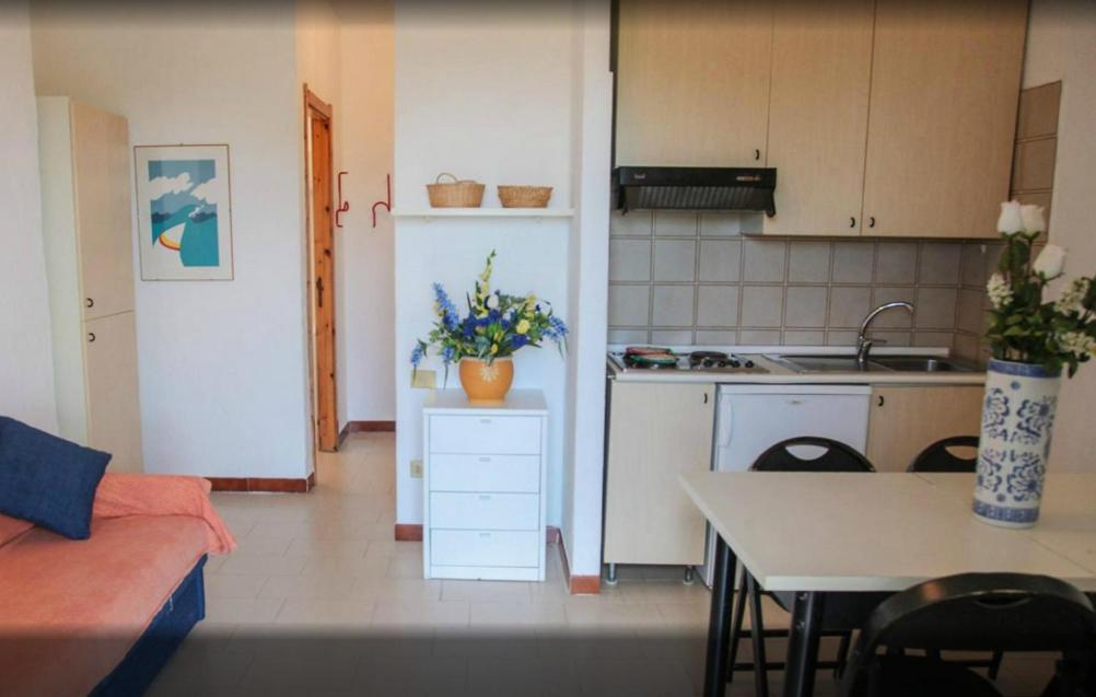 Appartamento Stintino nel Residence O&C bild9