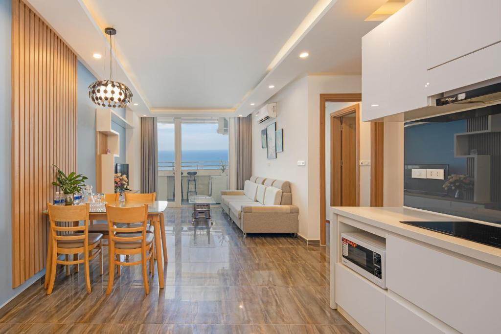 H-House Apartment Sea View