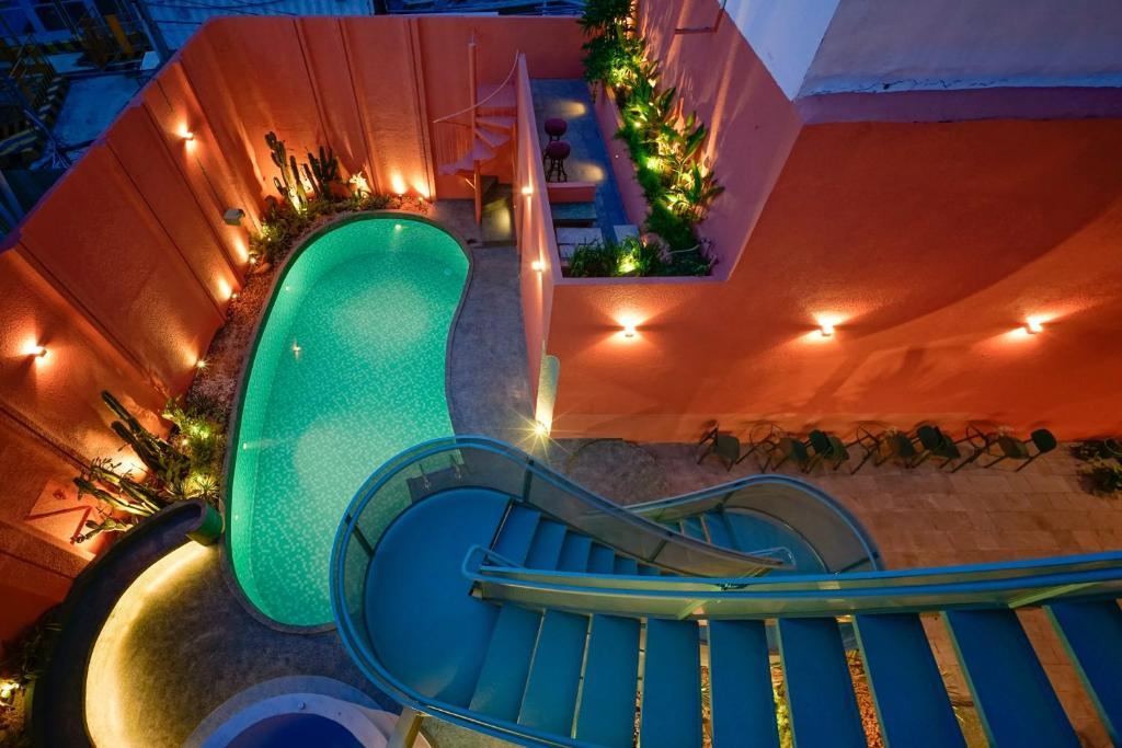 La Memoria Hotel - City Centre
