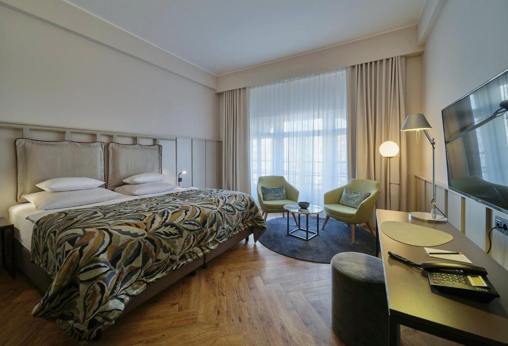 Classik Hotel Alexander Plaza