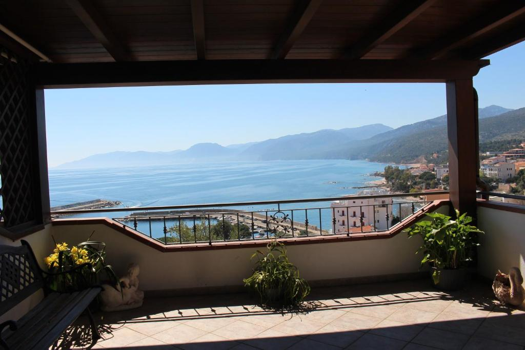 Appartamento 5 Vista Panoramica bild4