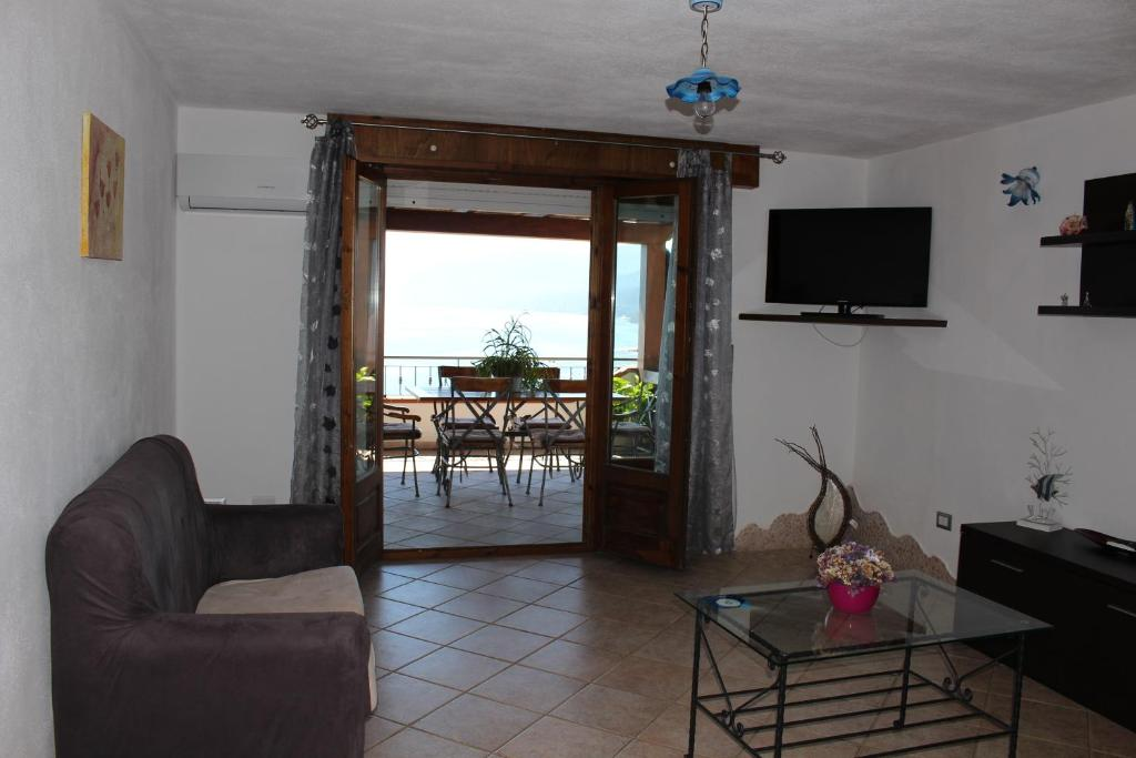 Appartamento 5 Vista Panoramica bild3