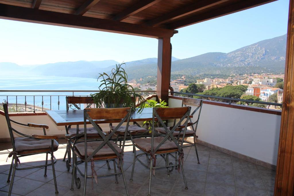 Appartamento 5 Vista Panoramica bild2