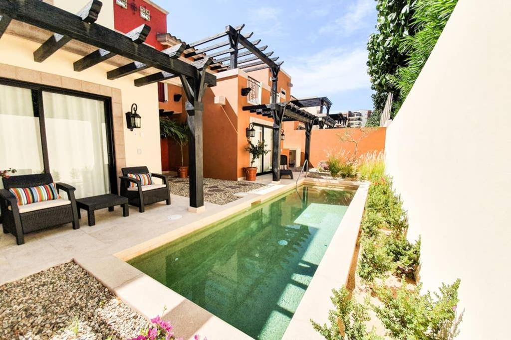 Quivira Luxury Villa OCEAN VIEWS -Golf development